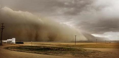 Massive dust storms hit southeast Colorado, evoking   Sustain Our Earth   Scoop.it