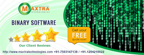 The famous MLM software from Maxtra technologies | MLM Software | Scoop.it