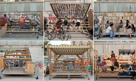 The smartest cities rely on citizen cunning and unglamorous technology | Participatory & collaborative design | Diseño participativo y colaborativo | Scoop.it