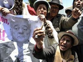 Bolivia registra desde 2010 más de 1.400 denuncias por ... - NTN24 | diversidad cultural | Scoop.it