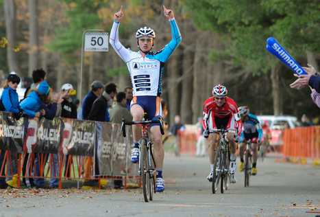 Powers doubles up at US cycling championships | Daily Breaking News | Scoop.it