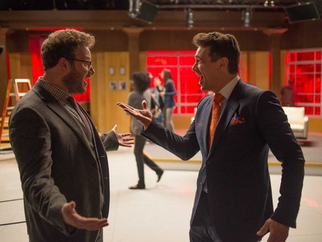 What 'The Interview' Accidentally Taught Us About Digital Film Distribution   Genius Media Ltd.   Scoop.it