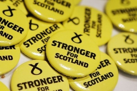 'Hundreds have quit our SNP branches' | My Scotland | Scoop.it