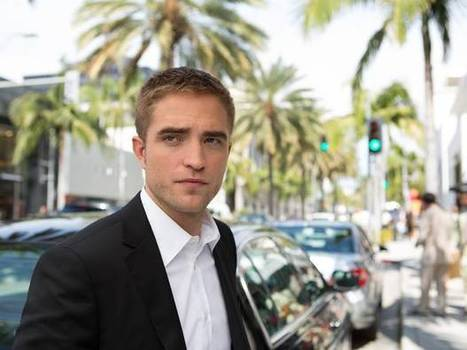 Robert Pattinson interview: Twilight actor on new film Map to the Stars and ... - The Independent | 'Cosmopolis' - 'Maps to the Stars' | Scoop.it