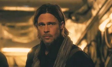 Le film de zombies de Brad Pitt pourrait être censuré en Chine - Libération | cinéma asiatique | Scoop.it