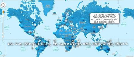Info expatriés français - Emploi expatriation France | Vivez Bali | Scoop.it