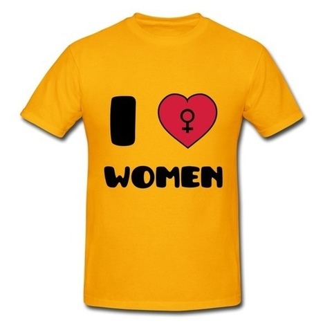 Wholesale I Love Women Gold Heavyweight T-shirt For Men Outlet-Love T-shirts |HICustom | My Custom World,From Hicustom!!! | Scoop.it