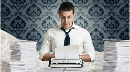 Những thắc mắc phổ biến khi soạn CV   Ở ngôi làng thế giới   Scoop.it