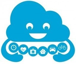 Cloud Computing, Essential to the Internet of Things | 1012ICT Cloud Computing | Scoop.it
