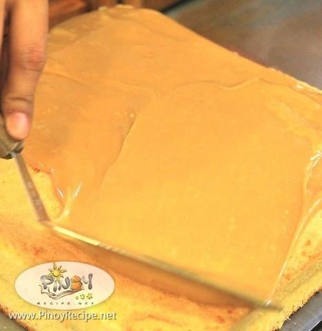 Yema Cake Recipe | Filipino Recipes Collection | Scoop.it
