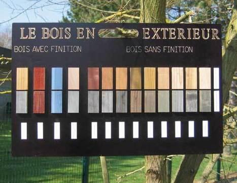 Quel vieillissement pour le bardage extérieur de ma maison en Bretagne ? | Elan Bâtisseur | Scoop.it