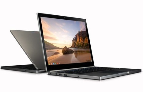 A holiday gift guide for Chromebook users: Devices and top extensions | Elementary Technology Education | Scoop.it