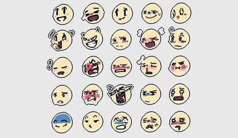 Friday Funtastic: Add New Emoticons / Emojis To Moode | Moodle and Web Stuff | Scoop.it