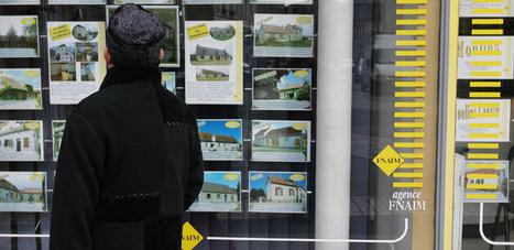Les loyers baissent dans un quart des grandes villes | Marché Immobilier | Scoop.it