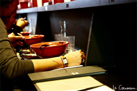 Hakata Choten : le meilleur gyoza du Japon débarque à Paris | miam! | Scoop.it