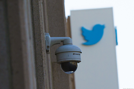 Twitter upping security to thwart government hacking | Social Media and its influence | Scoop.it