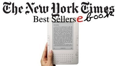 New York Times Best Sellers COMBINED PRINT & E-BOOK ... | Ebook and ebook technology | Scoop.it