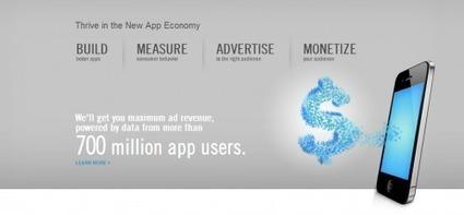 「Flurry Analytics」無料で使える!アプリのアクセス解析ツール ... | SocialMarketing | Scoop.it