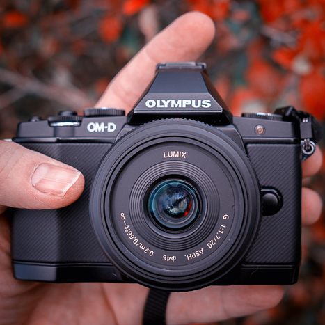 E-M5 Product Manuals - olympuscanadacom