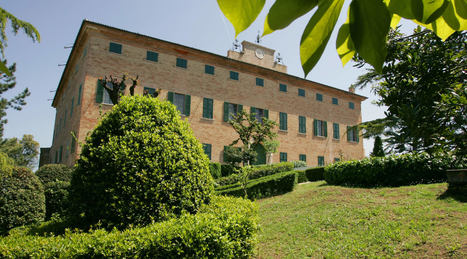 Castello of Monterado: Live the history in Le Marche | Le Marche Properties and Accommodation | Scoop.it