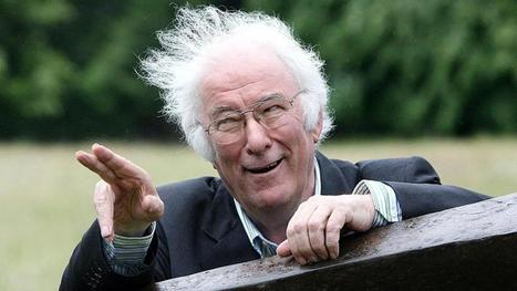 President pays tribute to 'immense' contribution of Heaney | The Irish Literary Times | Scoop.it