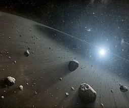 Researchers identify 12 'easy' candidates for asteroid mining | Astronomy News | Scoop.it