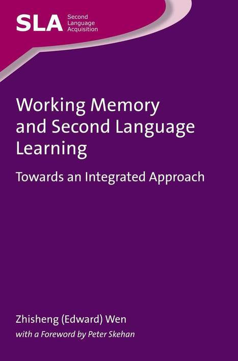 Working Memory – The Ultimate Second Language Learning Device! | Scoop.it BEP | Scoop.it
