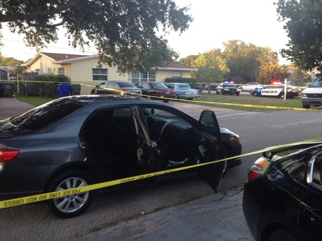 Domestic dispute leaves one dead, one wounded in Hollywood - Sun-Sentinel   CLOVER ENTERPRISES ''THE ENTERTAINMENT OF CHOICE''   Scoop.it