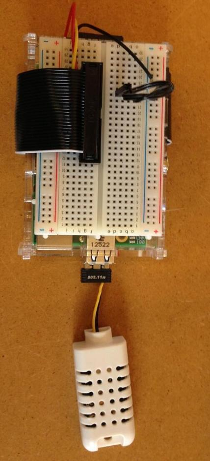 Twitter / GardensAtWork: Let's play hot or cold. Hint: ... | Raspberry Pi | Scoop.it