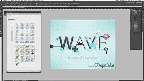 Aquafadas Digital Publishing System | Digital Publishing, Tablets and Smartphones App | Scoop.it