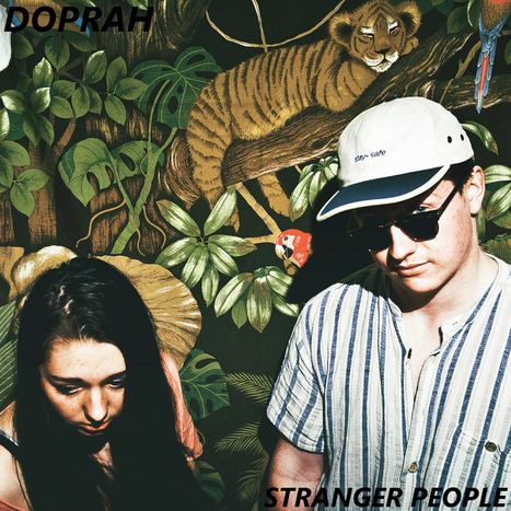 WE ARE UGLY BUT WE HAVE THE MUSIC – DOPRAH / Stolen Girlfriends Club / Blog | Indi | Scoop.it