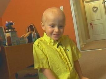 SCHOOL PATROL: Soddy-Daisy Middle supports cancer-stricken teacher, child | Tennessee Libraries | Scoop.it