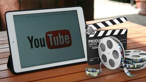 Cómo encontrar películas gratis en YouTube | interNET | Scoop.it