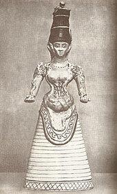LA GRAN MADRE: Una fenomenología de las creencias femeninas de lo inconsciente | Gaia: La diosa madre | Scoop.it