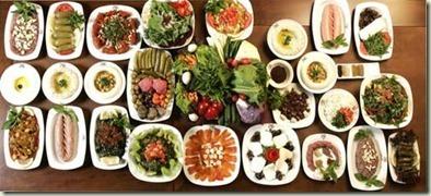 La gastronomie végétarienne libanaise « Vegmundo, blog végétarien, végétalien et vegan ! | Végétarisme, alternative alimentaire | Scoop.it