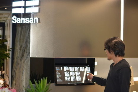 Japanese CRM startup Sansan raises $14.6 million | 社内クリッピング | Scoop.it