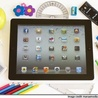 iPad in the education