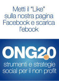 Strumenti e strategie social | L'ebook di Ong 2.0 | human rights, politics, women, social justice, gender, people,welfare state, art, perfoming art, | Scoop.it