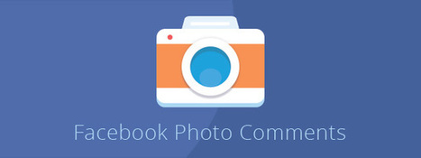 4 Facebook Status Updates to Encourage Photo Comments — socialmouths | Social Media Superstar | Scoop.it
