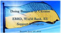 Séminaire Ukraine -le 16 juin à Bruxelles | Agenda HAINAUT DEVELOPPEMENT | Scoop.it