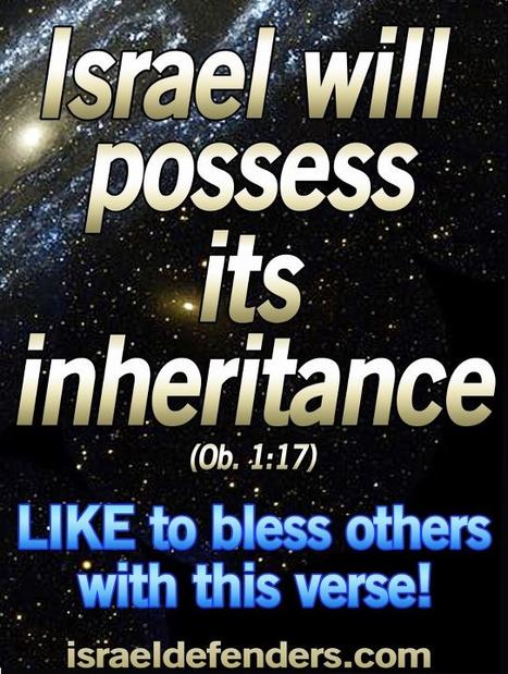 I'm stand for Israel | Am Israël Hai | Scoop.it