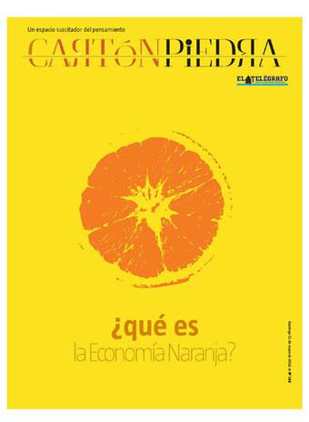Economía Naranja: ¿un modelo de oportunidad infinita para el sector cultural? | MISIONARTE REALIDAD HUMANA | Scoop.it