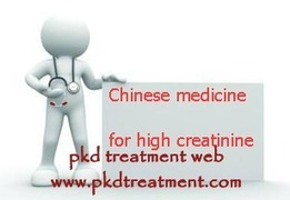 Can High Creatinine Be Reduced without Dialysis - PKD Treatment Web | Kidney | Scoop.it