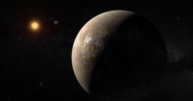Ça se passe là haut...: Découverte d'une planète tellurique autour de Proxima Centauri | C@fé des Sciences | Scoop.it