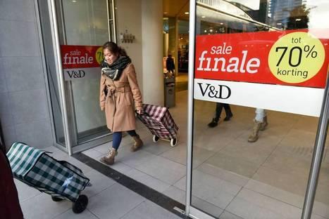 Tijdlijn V&D | Creative Feeds | Scoop.it