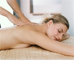 Massage for Upper Back Pain - St. Clair West Forest Hill Toronto | Pain Relief | Scoop.it