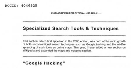 La NSA publie son manuel du parfait cyber-espion | Social and digital network | Scoop.it