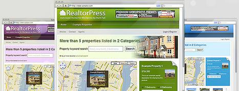 Premium Press RealtorPress v7.0.9.4 WordPress Theme Nulled | WeekMania.Com | 1Thesis SRL | Scoop.it
