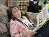 Rural Libraries and their Communities - Brigham City Library Blog | School Library Advocacy | Scoop.it