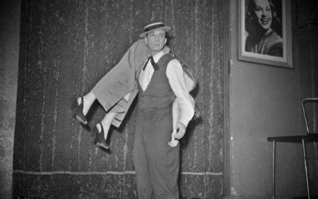 Une version inédite d'un film de Buster Keaton découverte   Cinéma animation   Scoop.it